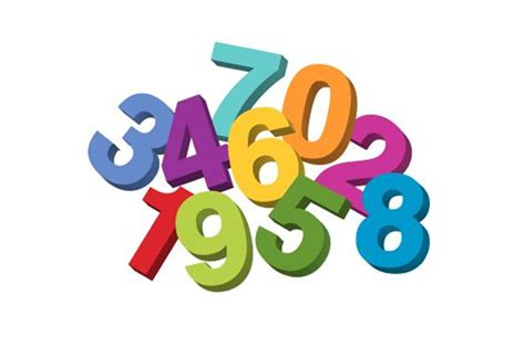 numbers clipart math number sense clipart clipartxtras