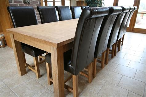 large dining table seats     people huge big