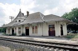 tx seguin sp station history