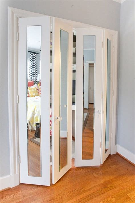 Sliding Closet Doors Frames And How To Take Care For Them Sliding Closet Door Mirror Replacement