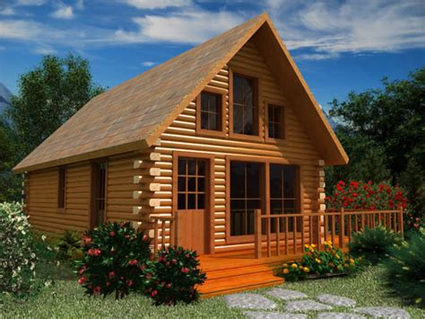 Weekend Cabin Plans by Gasconade Weekend Cabin Series