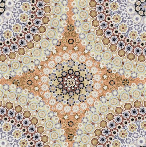 mosaic pattern trend glass mosaic murrine by trend group