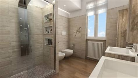 come piastrellare un bagno moderno bagno moderno idee ispirazioni homify