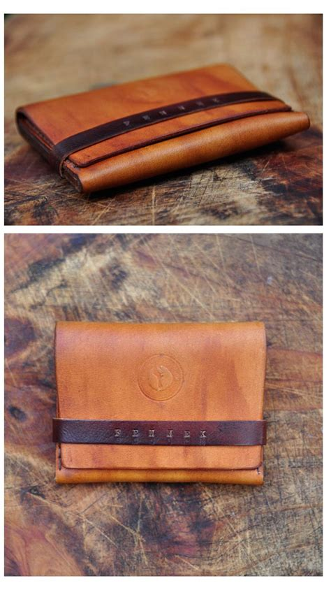 Philosophy Handmade - fennek handmade leather goods their philosophy quot we try to