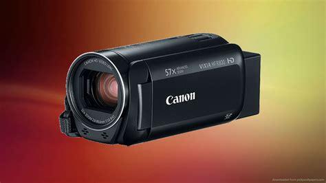 Jual Canon Vixia Hf R800 by Best 2017 Entry Level Camcorder Canon Vixia Hf R800