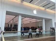 Apple Opening New Store at Meadowhall in Sheffield on ... Mac S Meadow