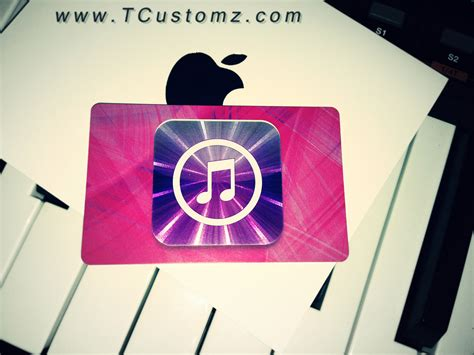 Personalized Itunes Gift Cards - free 15 itunes gift card from beat brokerz