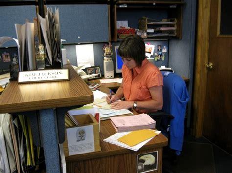 Jackson County Oklahoma Court Records Court Clerk