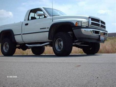 1996 dodge ram 1500 lifted 1996 dodge ram 1500 10 000 or best offer 100039707