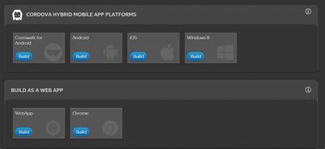 membuat aplikasi android dengan ionic belajar membuat aplikasi android selain dengan android