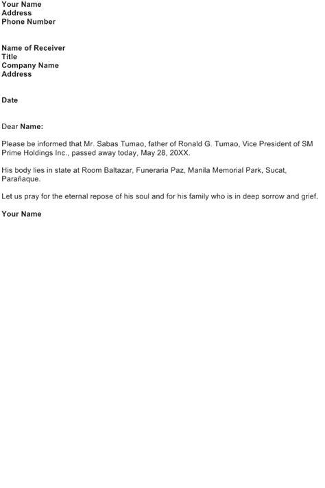 Donation Letter For Dead Person Sle Solicitation Letter For Donations For Word Sle Solicitation Letter For