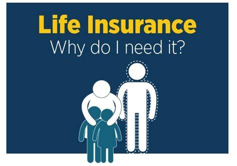 do i need life insurance to buy a house do i need life insurance usaa community 137310