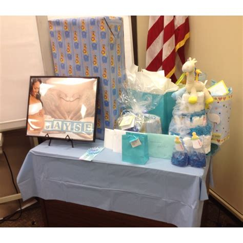 Showering At Work by Work Baby Shower Ideas Babywiseguides