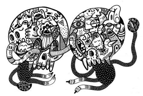 doodle exles 25 creative exles of doodle cariblogger