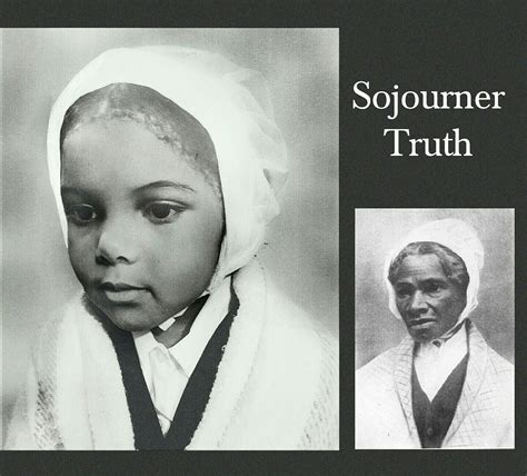 sojourner truth biography for middle school we recreated photos of indomitable black women for black