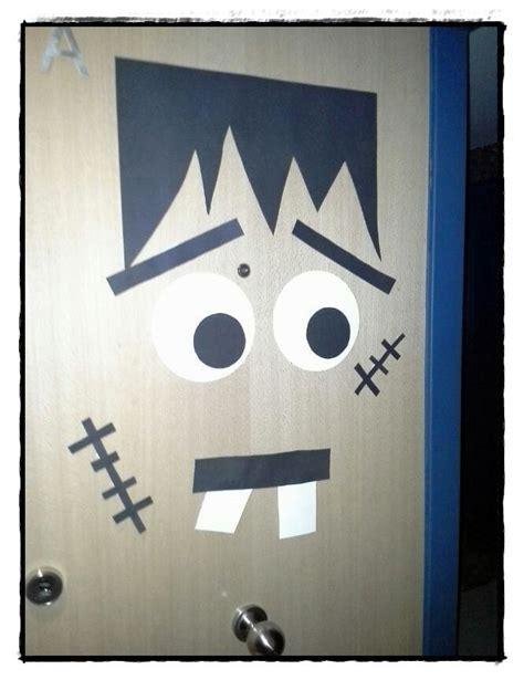 imagenes educativas puertas halloween mejores 41 im 225 genes de decoraci 243 n puertas halloween en