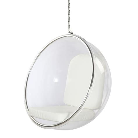 Clear Hanging Egg Chair 1000 Ideas About Chair On Decor