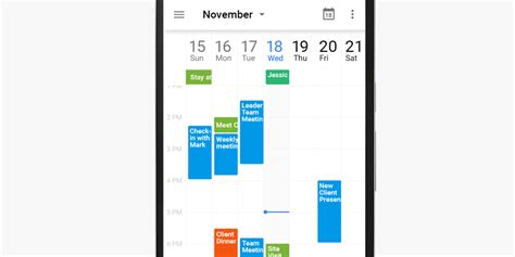 G Calendar Sync G Suite Updates Easier Account Syncing With The