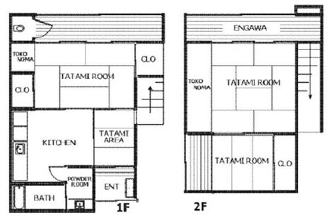 traditional japanese house layout house for rent in tokyo ichigaya yakuohjimachi shinjuku ku