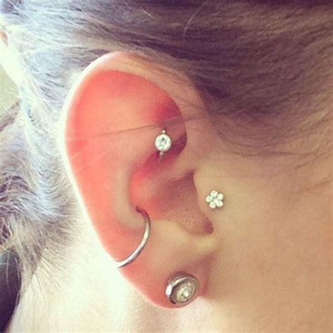 Did Get A Nose by Best 25 Ear Piercings Ideas On Ear Peircings