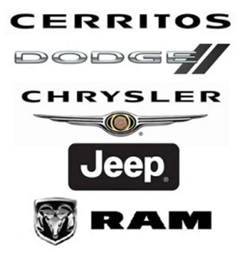 Cerritos Dodge Chrysler Jeep Ram by Browning Automotive New Acura Chrysler Dodge Autos