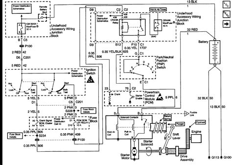 buick 64 skylark installation wiring diagrams