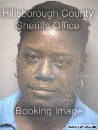 Josephine County Records Josephine Mitchell Mugshot Josephine Mitchell Arrest Hillsborough County Fl
