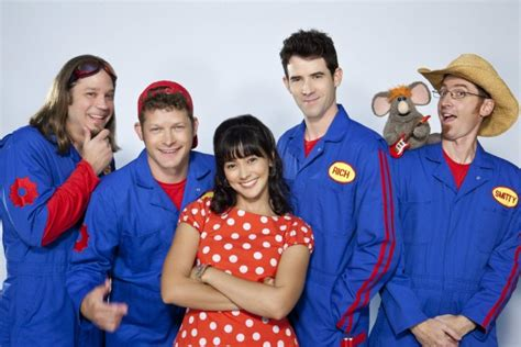hawaii shows announced imagination movers
