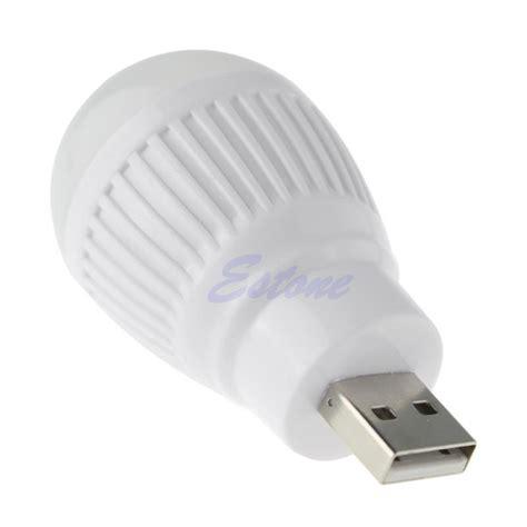 Lu Led Usb 5 Watt buy usb led l light bulb usb lu led 5 watt lu