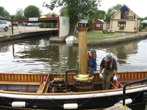 steam boat norfolk broads stalham photos featured images of stalham norfolk