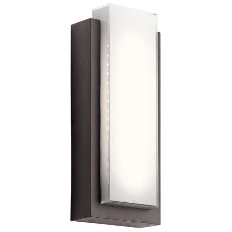 Ylighting Wall Sconce Bloc Led Wall Sconce By Astro Lighting Ylighting Oregonuforeview