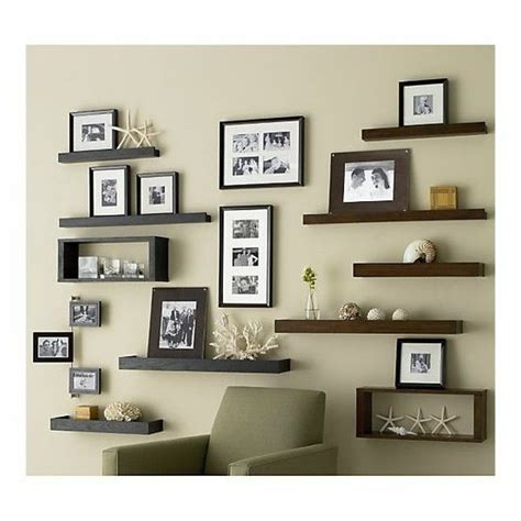 wall shelving ideas for living room 5 feature walls to reinvent your room renovator mate