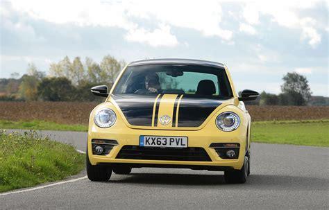 VW Beetle by CAR Magazine