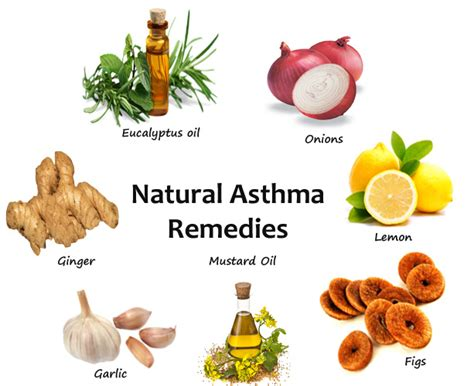 8 effective home remedies for asthma cure asthma naturally