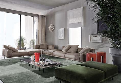 divani componibili timothy divano componibile meridiani