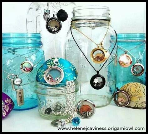 Origami Owl Display Items - best 25 origami owl display ideas on origami