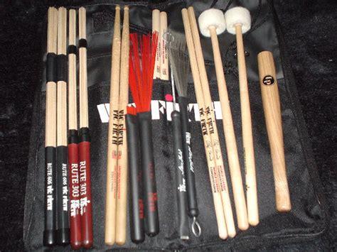 Stik Kayu Untuk Edukasi jenis jenis stik drum bagian 2 171 musik or id