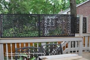 Pvc Patio Furniture Parts by Vinyl Lattice Panels Black Lattice Panels Privacy