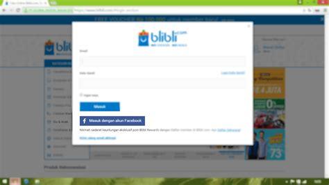blibli facebook al aliim blog anytime anywhere shopping blibli com