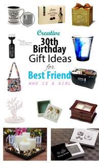 Best Friend Gift Ideas - best friend birthday gift ideas