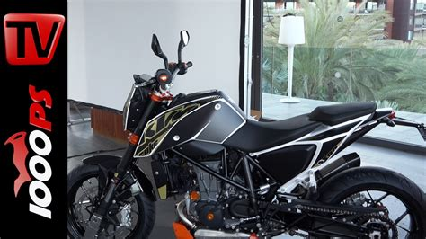 Ktm 690 Duke Powerparts Ktm 690 Duke 2016 Power Parts