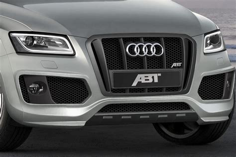 Audi Qs 5 by Bloggang Primaryboy อาสาอ กแล ว Abt Sportsline