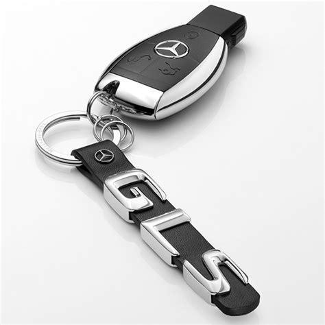 Mercedes Keychains by Keychains Typo Gls Genuine Mercedes Collection