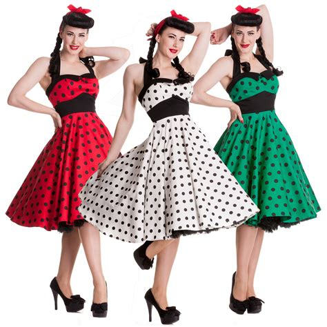 vintage of the 50s rockabilly hell bunny adelaide polka dot retro rockabilly vintage 50s