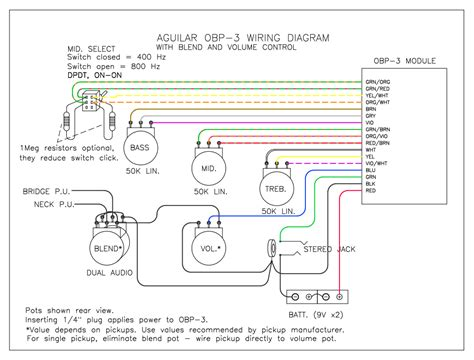 stacked tone pot wiring diagram pots telephone circuit