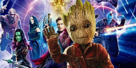 The Guardians 2 should guardians 3 really end the series screen rant