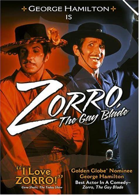 zorro film quotes zorro the gay blade 1981 imdb