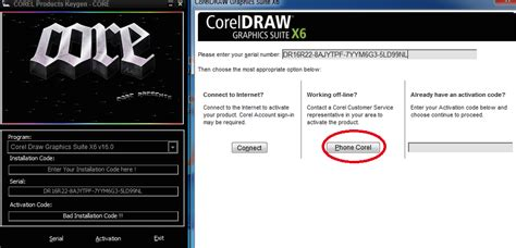 Corel Draw X6 How To Crack | download coreldraw x6 32 bit 64 bit full version free
