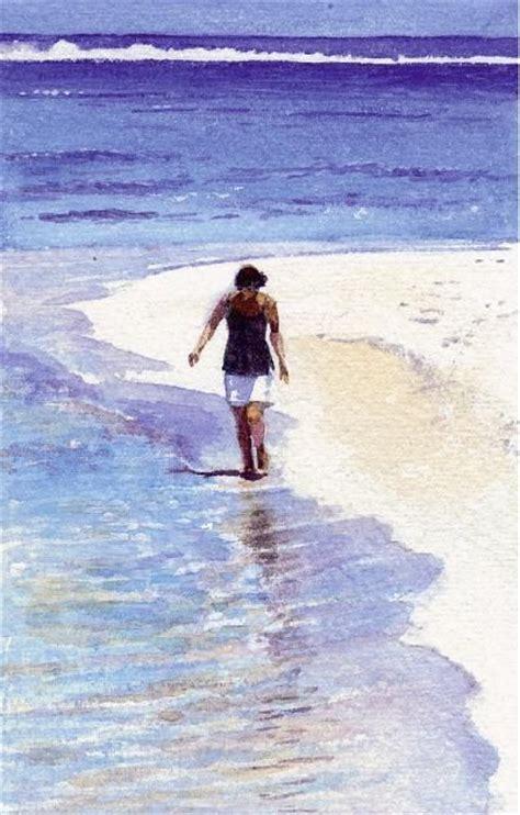 watercolor tutorial beach 17 best images about art tutorial beach on pinterest