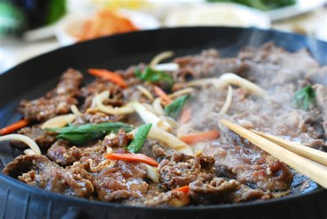 Wajan Steak marble pan teflon wajan bulgogi pan alat panggang steak